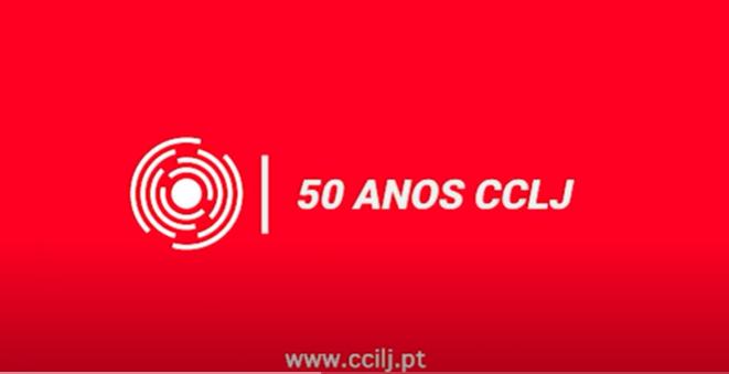 Campanha 50 Anos, 50 Conversas – Acompanhe o lançamento diário no canal da CCILJ